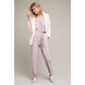 Anthropologie Achiever Jumpsuit By Saturday Sunday